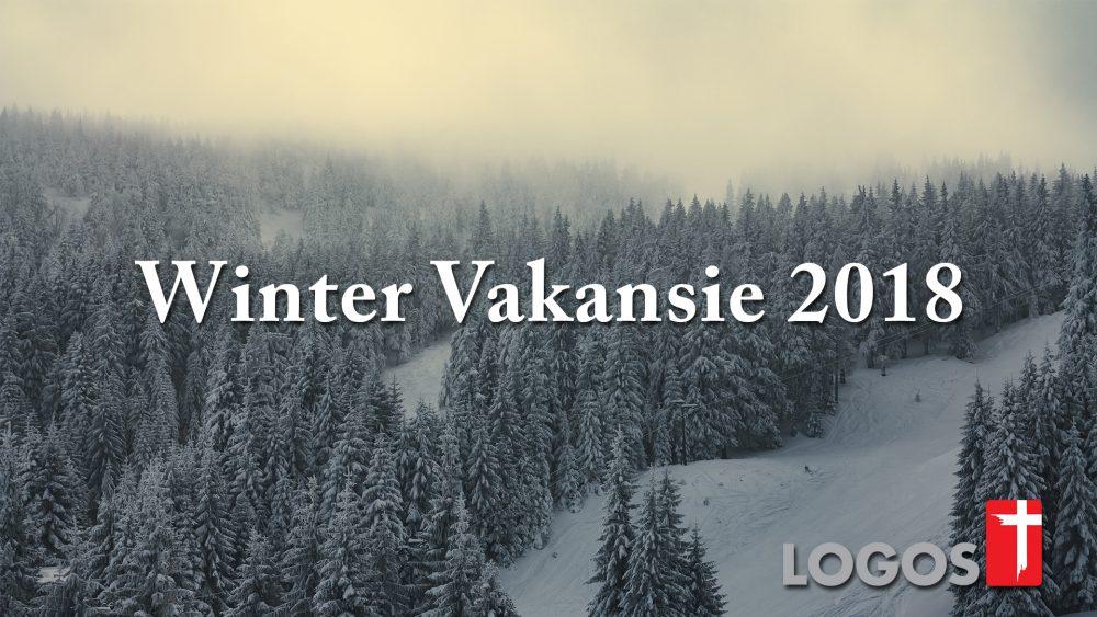 Winter Vakansie 2018